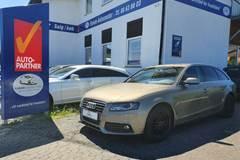 Audi A4 2,0 TDi 143 Ambition Avant Multitr