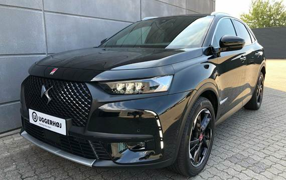DS DS 7 CrossBack 1,5 BlueHDi 130 Prestige EAT8