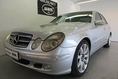 Mercedes E320 3,2 CDi Elegance aut.