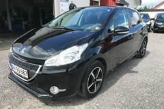 Peugeot 208 1,2 VTi Motion+
