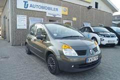 Renault Modus 1,2 16V 75