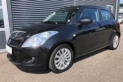 Suzuki Swift 1,2 16V ECO+ Cruise S  5d