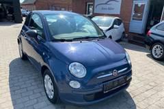 Fiat 500 1,2 Cool