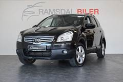 Nissan Qashqai+2 1,5 dCi Acenta-RC