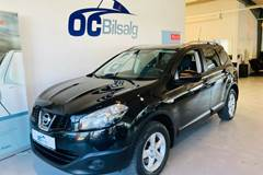 Nissan Qashqai+2 1,6 Acenta 7prs