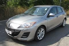 Mazda 3 2,0 Premium aut.