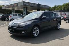 Renault Megane III 1,5 dCi 110 Limited Edition
