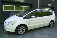 Ford S-MAX 1,8 TDCi Trend