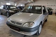 Citroën Saxo 1,5 D Furio