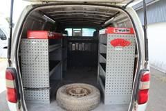 Toyota HiAce 2,4 D Van