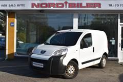 Peugeot Bipper 1,3 HDi 75 Van