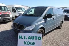 Mercedes Vito 120 3,0 CDi aut. K