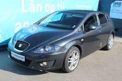 Seat Leon 1,6 TDi Style Van