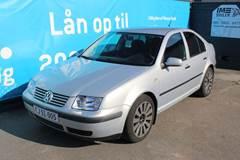 VW Bora 2,0 Trendline