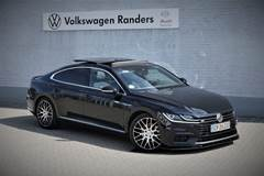 VW Arteon 2,0 TSi 190 R-line Business DSG