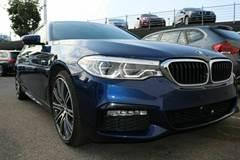 BMW 540i BMW540iA xDrive M-Sport Touring