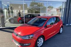 VW Polo 1,2 TSI Highline 105HK 5d 6g