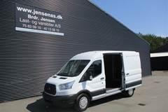 Ford Transit 2,2 350 L2H2  TDCi Trend  Van 6g