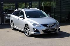 Mazda 6 2,2 DE 129 Sport stc.