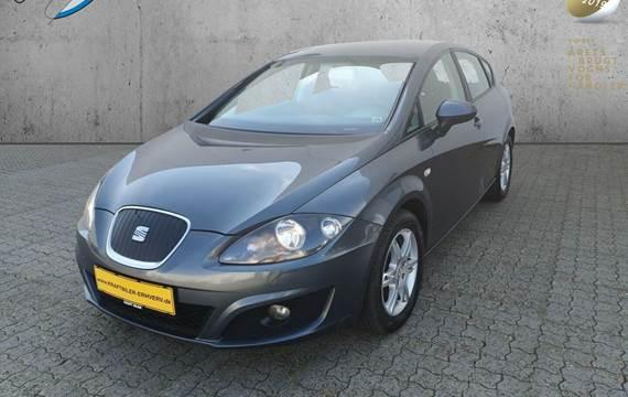 Seat Leon 1,6 TDi Style eco Van