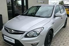 Hyundai i30 1,6 CRDi 90 Comfort Eco