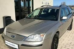 Ford Mondeo 2,5 170 Ghia X stc.