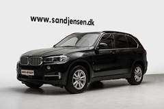 BMW X5 2,0 xDrive40e iPerformance aut Van
