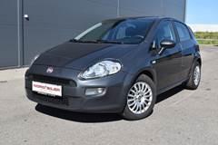 Fiat Punto 1,3 MJT 85 Spring