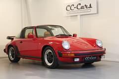 Porsche 911 3,0 S/C Targa