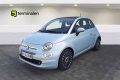 Fiat 500 1,0 Launch Edition