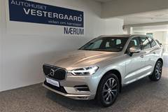 Volvo XC60 2,0 T5 Inscription  5d 8g Aut.