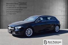Mercedes A180 d 1,5 CDI Advantage 7G-DCT  5d 7g Aut.