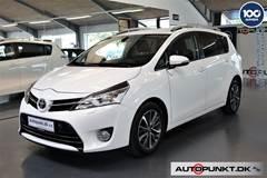 Toyota Verso 1,6 D-4D T2 Premium 7prs