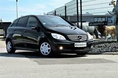 Mercedes B180 2,0 CDi Van