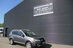 Mitsubishi Outlander 2,0 DI-D