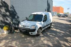 Peugeot Partner 1,6 HDi 75 L1 Van