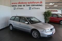 Audi A4 1,8 T Avant