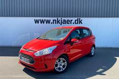 Ford B-MAX Ford B-Max 1,0 EcoBoost Trend Start/Stop 100HK