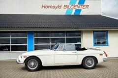 MG B 1,8 Roadster