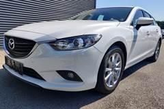 Mazda 6 2,0 Sky-G 145 Core stc.