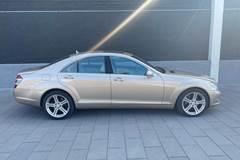 Mercedes S500 5,5 aut.