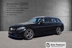 Mercedes C220 d 2,0 T  CDI Business 9G-Tronic  Stc 9g Aut.