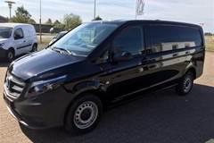 Mercedes Vito 2,1 114 A2  CDI RWD 7G-Tronic  Van 7g Aut.