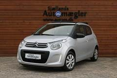 Citroën C1 1,0 e-VTi 68 Scoop Airscape