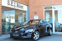 Volvo S60 2,0 D3 150 Momentum Eco