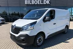 Renault Trafic T29 1,6 dCi 120 L1H1