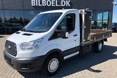 Ford Transit 310 L2 Chassis 2,2 TDCi 125 Trend H1 FWD