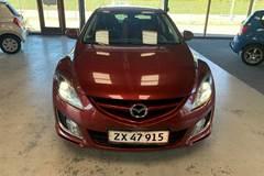 Mazda 6 2,5 Sport