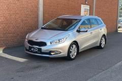 Kia Ceed 1,6 GDi Premium+ SW DCT