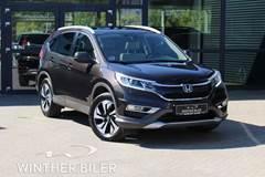Honda CR-V 1,6 i-DTEC Executive aut. 4WD
